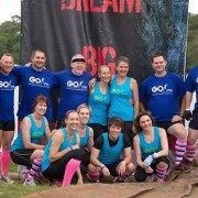 Warrior race bootcamp