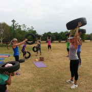 Go Active Pretoria Bootcamp