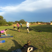 Faerie Glen Bootcamp Pretoria