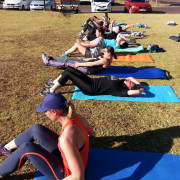 Go Active bootcamp pretoria
