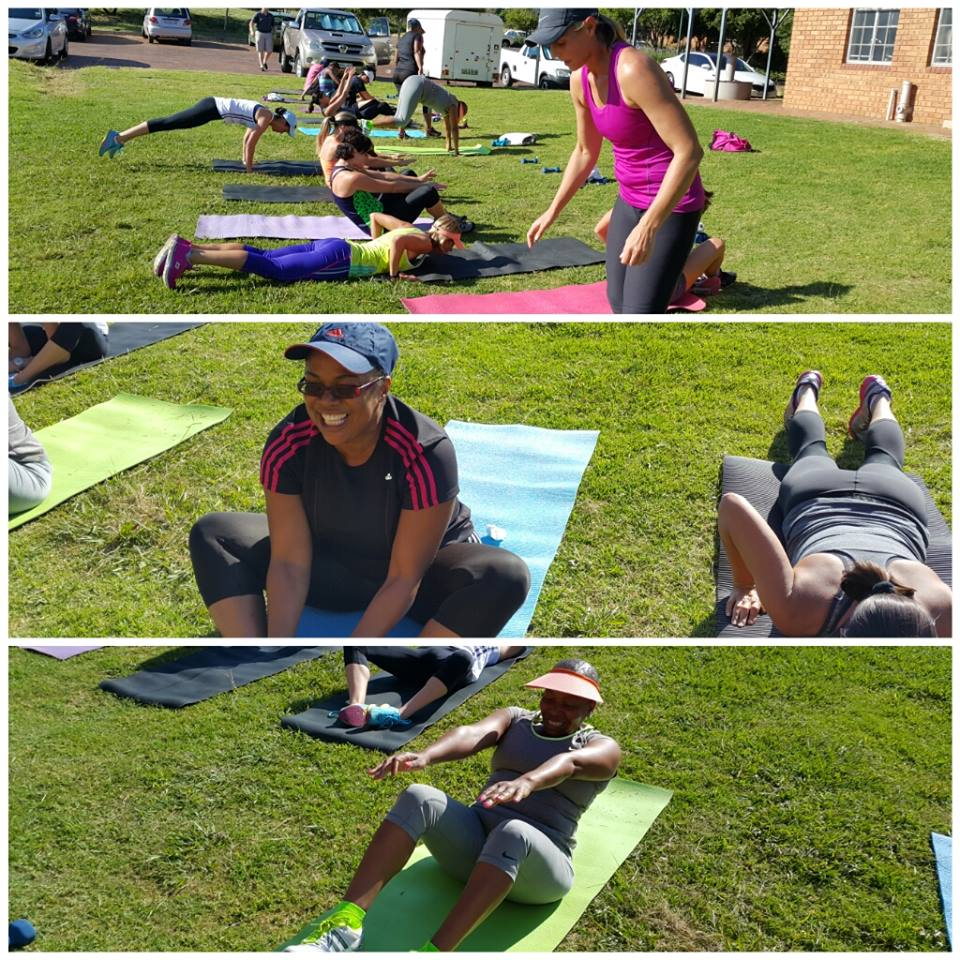 Beginners Bootcamp Class Go Active Outdoor Fitness Bootcamp