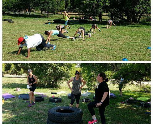 Moreleta Park bootcamp
